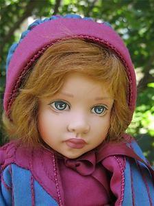 Kish doll Katya
