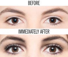 f4b99073ca6 12 Best Beauty Procedures images | Eyelashes, Lashes, Hair, makeup