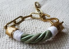 RECYCLE AND HAVE FUN WITH CORDS REMAINS!  See more at 2ndfunniestthing.blogspot.com