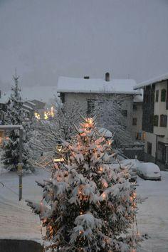 Livigno Italy