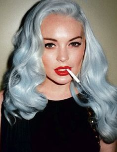 Hearing about Lindsey Lohan and her entire family...I seriously can't stand it.