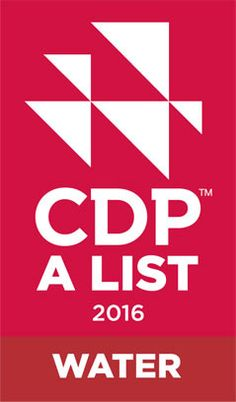 "Sony is on CDP's Water A List 2016: Sony is One of 24 Companies Worldwide to be Conferred with the Highest Performance Rank of ""A"" in Terms of Water Management http://www.photoxels.com/sony-cdp-water-a-list-2016/"