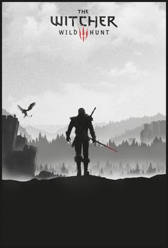 Here's my latest project. The Witcher 3 releases on the 19th of May so I had to do something before its release. It's Going to be epic! I wanted to have layers of forest to show how expansive the w...