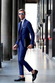 Cool & Chic Style to dress italian II°