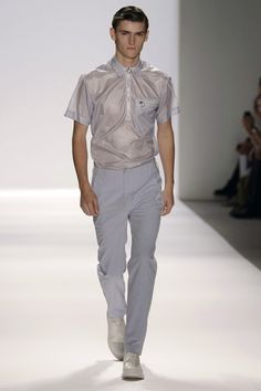 Richard Chai SS2013 | New York Fashion Week