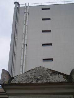 Cimetière et façade-jfcolaiacovo