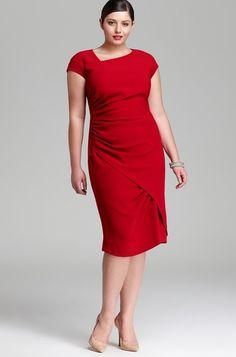 Marina Rinaldi.  ФОТО: мода для полных осень-2014