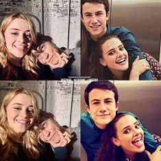 13 reasons why &after 13 Reasons Why Netflix, Couple Photos, Couples, Movies, Couple Shots, Films, Couple Photography, Couple, Cinema