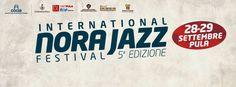 Grande appuntamento il 28 e 29 settembre, le notti magiche di Pula si accendono con le note del Nora Jazz Festival giunta alla sua quinta edizione.  Grandi ospiti e grande musica che ogni anno trasformano l'estate pulese in una esperienza da non perdere.  #JazzCagliari #Jazz #NoraJazzFestival