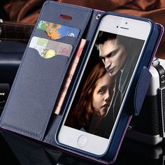1.99$ (Buy here: http://alipromo.com/redirect/product/olggsvsyvirrjo72hvdqvl2ak2td7iz7/32242853911/en ) For iPhone 4 Cases High Quality Fashion Candy Color PU Leather Case For Apple iPhone 4 4S Card Holder Wallet Phone Cover Bag FLM for just 1.99$