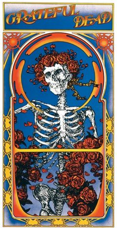 In This Hub-Page We Explore the Album Cover Art Created by Graphic Artists Alton Kelley and Stanley Mouse Both Veterans Of the Early San Francisco Psychedelic Scene & Have Created Many Iconic Images. Grateful Dead Album Covers, Grateful Dead Albums, Grateful Dead Skull, Grateful Dead Live, Grateful Dead Poster, Forever Grateful, Grateful Dead Wallpaper, Cover Art, Lps