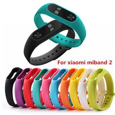 [Visit to Buy] 10 Colors mi band 2 Strap for xiaomi miband 2 Wristband watchband Bracelet Belt Replacement Smartband Silicone Wrist Straps #Advertisement Apple Straps, Wearable Device, Smart Bracelet, Mobile Accessories, Colorful Bracelets, Portable, Watch Bands, Consumer Electronics, Samsung Galaxy