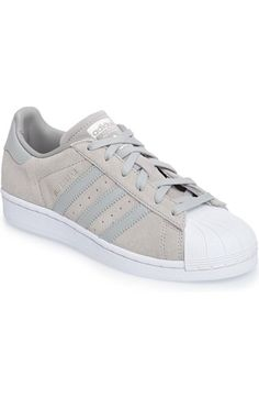 adidas Superstar Sneaker (Women) available at #Nordstrom