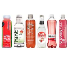 Great choices of Watermelon Waters! http://www.watermelonwaters.com #watermelon #watermelon products #watermelon water