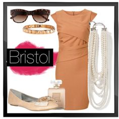 JustFab.com January Trend Report, Bow Collection: Bristol #shoes $39.95