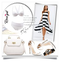 """""""Rosegal 58"""" by fashion-with-lela ❤ liked on Polyvore"""