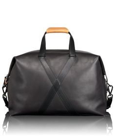 Tumi Bashford Leather Duffel