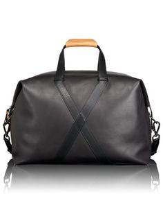 Tumi Bashford Leather Duffel