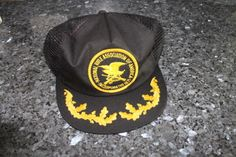 Picture Of Yellow Cap For Watch Dog Battery