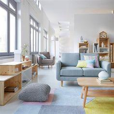 Consejos para decorar en blanco | Decorar tu casa es facilisimo.com