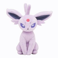 Pokemon Center Original Plush Doll Sitting Trick Pose Espeon Pokémon http://www.amazon.fr/dp/B00DONM9UY/ref=cm_sw_r_pi_dp_d3aRub0SHJA9J