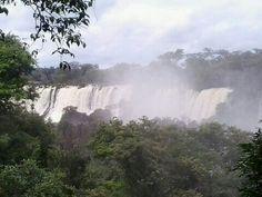 Cataratas Iguaçu - Brasil