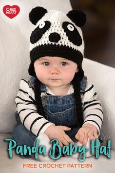 a14185dea 1006 Best Crochet Baby Hats, Headbands and Sets images in 2019 ...