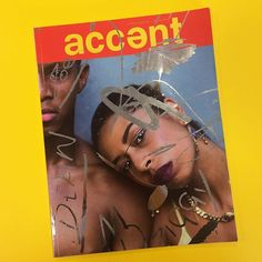 stackmagazines Celebrating life lived outside the ordinary, London-based @accent_magazine features intimate writing and top notch documentary photography. Read our interview with makers Lucy Numberg and @lydia_garnett on the Stack blog today... 2016/04/27 16:43:54