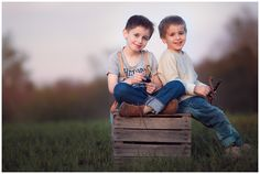 Stephanie LemmonLemmonmade PhotographyLake Orion, MichiganI'm an on-location, natural light photographer specializing in stylized and lifestyle portraiture.These boys were so much fun to photograph! I'm a mother to three girls, so I was worried that I wouldn't be able to connect with all…