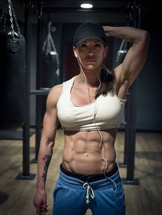 Fitness Girls Pictures