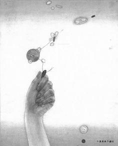 油絵版画科 | 参考作品/合格作品 千葉美術予備校