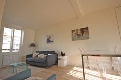 Check out this awesome listing on Airbnb: Center 2Br Quiet Lift Sun StGermain in Paris