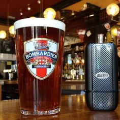Beer and ascent vaporizer