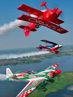 EAA AirVenture in Oshkosh #Wisconsin is coming up this summer! Definitely worth making a trip to #Oshkosh. Click for more event info!