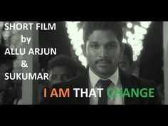 Independence day special short film by Allu Arjun - Jill More - Tamil, Telugu, Malayalam, English, Hindi- Movie Reviews and News