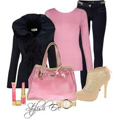 """Untitled #1136"" by stylisheve on Polyvore"