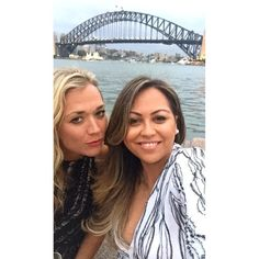 Saturday night adventures  xx #Happy #Sydney #SydneyHarbourBridge #Australia #GoodTimes #FunNights #Summer #Love by missmawson http://ift.tt/1NRMbNv