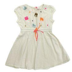 Billieblush Sequine Gauze Dress - so good!!