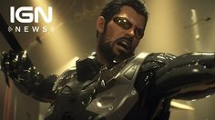 826e278429fc Deus Ex  Mankind Divided Gameplay Reveal Confirmed for E3 - IGN News