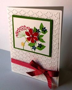 Gotta CASE these Blooms by lbirus - Cards and Paper Crafts at Splitcoaststampers