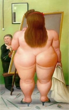 Fernando Botero Angulo (born April is a Colombian figurative artist. His works feature a figurative style, called by so. Diego Rivera, Rich White Girls, Frida Diego, Clemente Orozco, San Fernando, Art Thou, Painting Gallery, Oil Painting Reproductions, Cultural