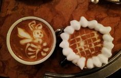 Bee  The Incredible 3D Latte Art By Kazuki Yamamoto Will Amaze You All • Page 4 of 6 • BoredBug