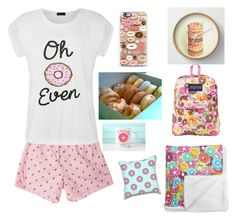 """""""Sleepover (Donut) 