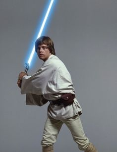 """Yay! I got my favorite! I got Luke Skywalker! Which Classic """"Star Wars"""" Character Are You? :)"""