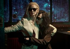 Houston we have a picture...First Pic of Tom Hiddleston in Only Lovers Left Alive