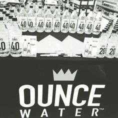 2016 Theo Rossi promoting his  OUNCE WATER! 💧🍶👑