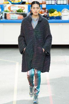 Chanel Herfst/Winter 2014-15
