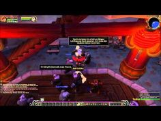 World of Warcraft Mist of Pandaria Quest Guide 4.