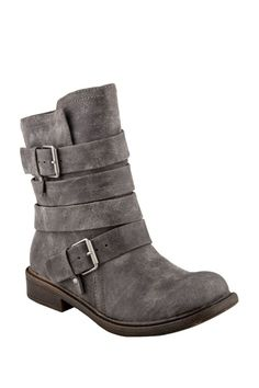 ZIGI Drawing Ankle Boot
