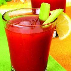 Receta Bloody Mary por Thermomix® - Receta de la categoria Navidad Receta Bloody Mary por Thermomix® - Receta de la categoria Navidad